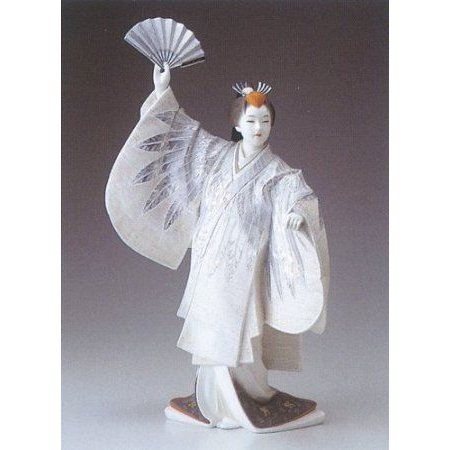 Gotou Hakata Doll Seiten no Tsuru No.0014 ドール 人形 フィギュア