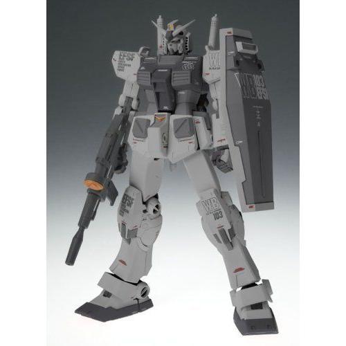 Gundam ガンダム GFF RX-78-3 GUNDAM Ver.Ka WITH G-FIGHTER METAL COMPOSITE 1/100 フィギュア 人形 お
