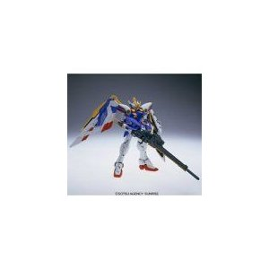 Gundam ガンダム MG XXXG-01W Wing Gundam ガンダム Ver. Ka Scale 1/100 フィギュア 人形 おもちゃ