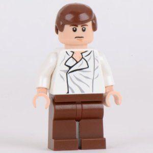 Han Solo (Skiff, LF) - LEGO (レゴ) Star Wars (スターウォーズ) フィギュア 人形 ブロック おもちゃ