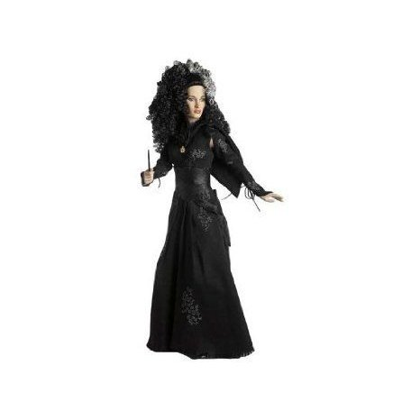 Harry Potter (ハリーポッター) Bellatrix Lestrange Tonner Doll ドール 人形 フィギュア worldfigure