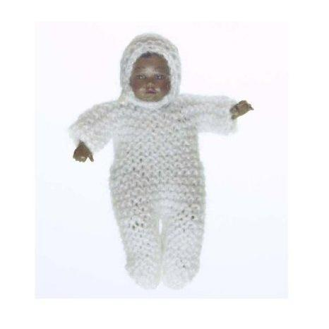 Heidi Ott Miniature Baby 1.8 #XB034 ドール 人形 フィギュア