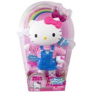 Hello Kitty(ハローキティ) Best Friends Large Doll ドール 人形 フィギュア