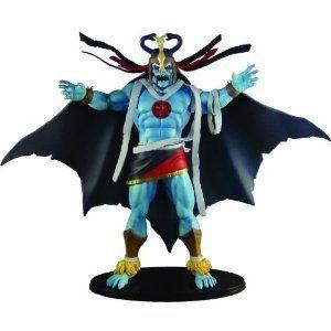 Icon Heroes Thundercats: Mumm-Ra Stアクションフィギュア 人形 フィギュア おもちゃ 人形