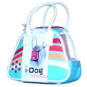 I-DOG Doggie Bag (Rainbow) フィギュア おもちゃ 人形