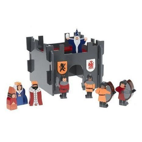 Imagiplay A Day in the Kingdom Playset (31397)