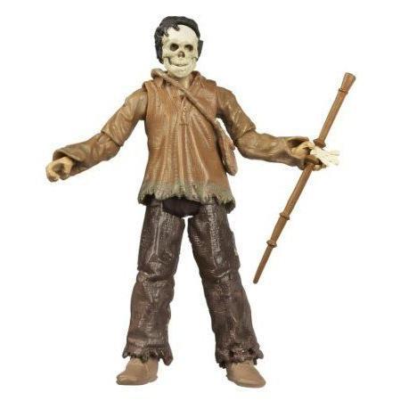 Indiana Jones (インディジョーンズ) - 3.75 インチ Basic フィギュア 人形 Cemetery Warrior フィギュア