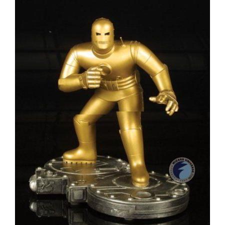 Iron Man (アイアンマン)tatue Bowen Designs! フィギュア おもちゃ 人形