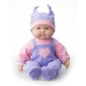 JC Toys Lots to Cuddle 20 Baby Doll ドール 人形 フィギュア