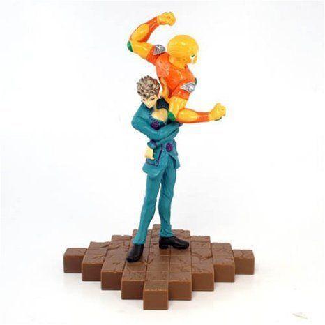 JoJo's Bizarre Adventure (GioGio's) - Giorno Giovarna フィギュア おもちゃ 人形