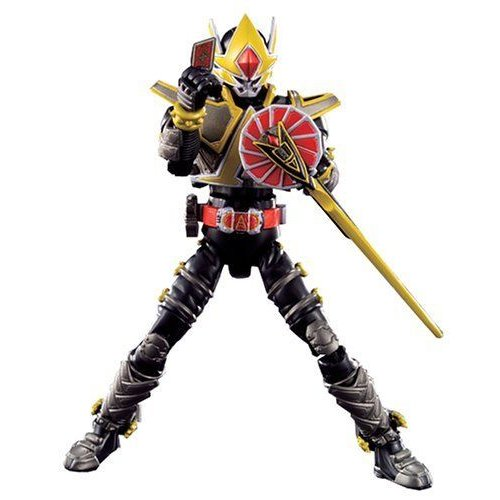 Kamen Masked Rider Glaive Souchaku Henshi GD-87 フィギュア 人形 おもちゃ