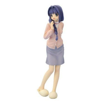 Kanon: Minase Akiko PVC フィギュア 人形 1/8 Scale フィギュア おもちゃ 人形