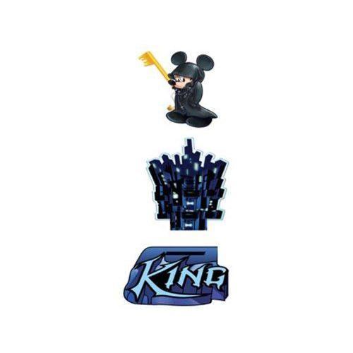 Kingdom Hearts Resin Figure - Mickey フィギュア ダイキャスト 人形