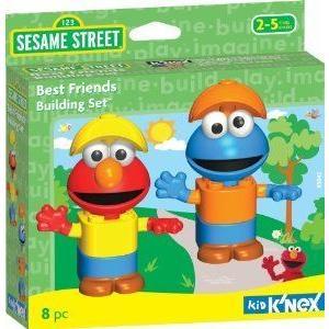 K'NEX (ケネックス) Best Friends Building Set ブロック おもちゃ