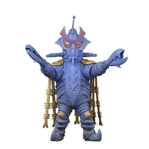 Large Monsters Series - Alien Temperor (PVC Figure) フィギュア ダイキャスト 人形