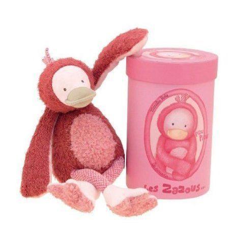 Les Zazous Duckling Doll ドール 人形 フィギュア