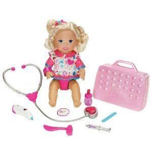 Little Mommy Doctor Mommy Doll ドール 人形 フィギュア