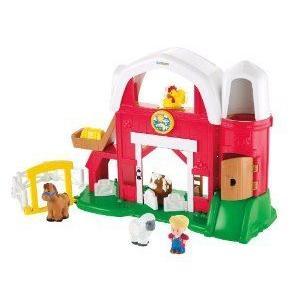 Little People Fun Sounds Farm