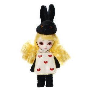 Little Pullip(プーリップ) + March Hare 4.5 ドール 人形 フィギュア