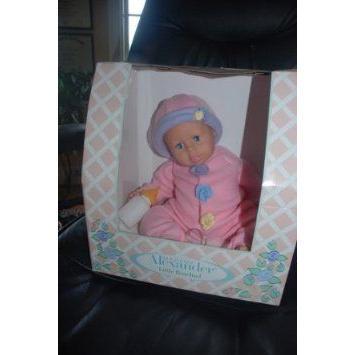 Little Roseud 18'' Madame Alexander (マダムアレクサンダー) Baby Doll ドール 人形 フィギュア