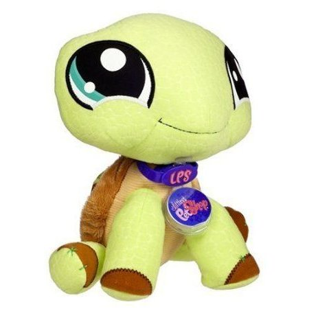 Littlest Pet Shop (リトルペットショップ) VIP Turtle