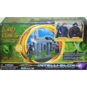 Lord of the Rings (ロードオブザリング) , Fellowship of the Ring, Orc Attack At Amon Hen, Construct