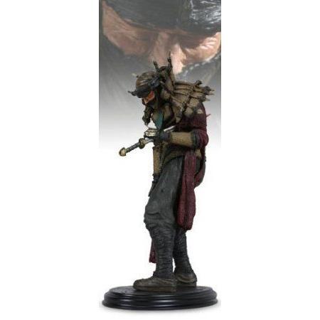 Lord of the Rings (ロードオブザリング) LOTR The Haradrim Soldier Statue フィギュア 人形 限定品 フ