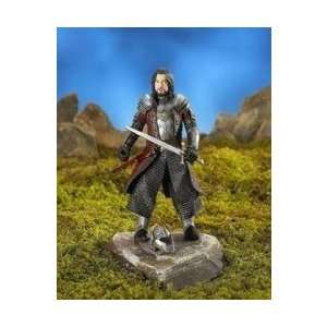 Lord Of The Rings アクションフィギュア - Prince Isildur - LOTR 131002fnp