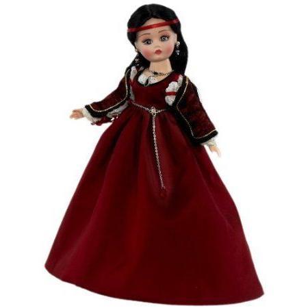 Madame Alexander (マダムアレクサンダー) 10 Princess Sancia of Naples ドール 人形 フィギュア