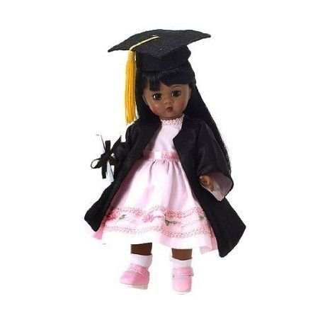 Madame Alexander (マダムアレクサンダー) 8 Inch Special Occasions Collection Doll - Graduation Day