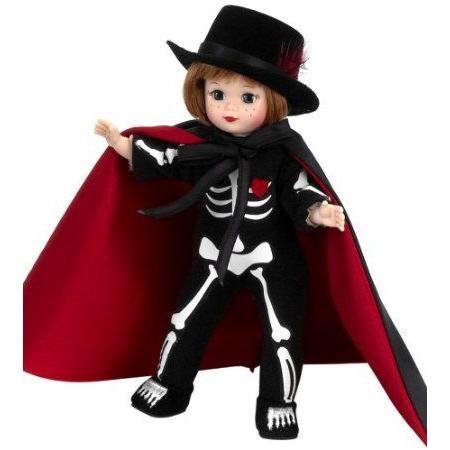 Madame Alexander (マダムアレクサンダー) 8 Bonesy ドール 人形 フィギュア