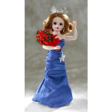 Madame Alexander (マダムアレクサンダー) Beauty Queen ドール 人形 フィギュア