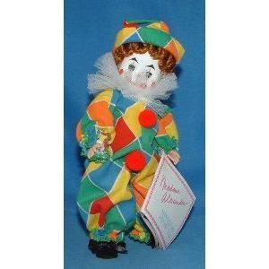 Madame Alexander (マダムアレクサンダー) Clown, 305 ドール 人形 フィギュア