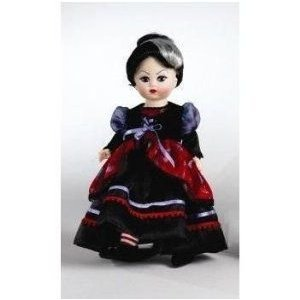 Madame Alexander (マダムアレクサンダー) Collectible Doll - Cinderella's Wicked Stepmother ドール