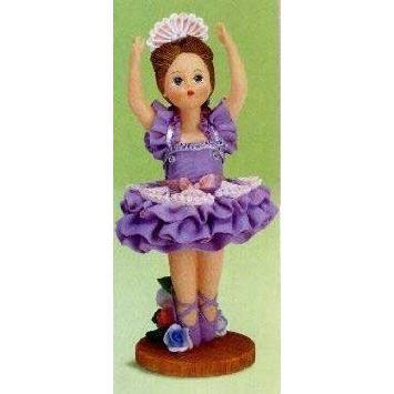 Madame Alexander (マダムアレクサンダー) Collectibles Sugar Plum Fairy ドール 人形 フィギュア