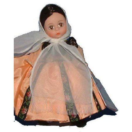 Madame Alexander (マダムアレクサンダー) Crete - International Doll 529 ドール 人形 フィギュア