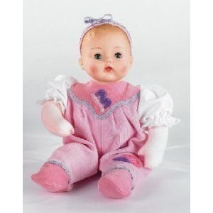 Madame Alexander (マダムアレクサンダー) Dolls Baby Alexander, Blushing Butterflies Huggums - 12 ド