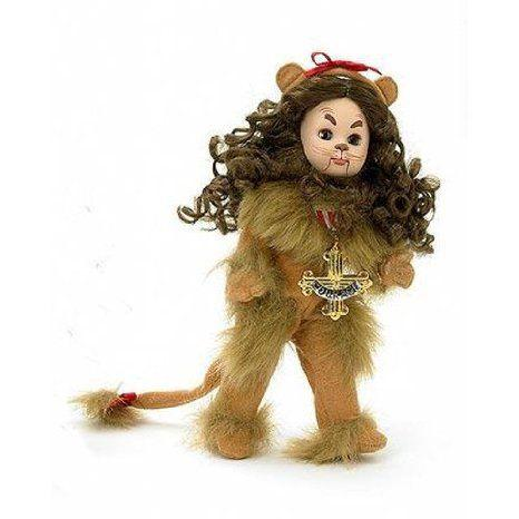 Madame Alexander (マダムアレクサンダー) Dolls Inch Wizard Of Oz Hollywood Collection Cowardly Lion