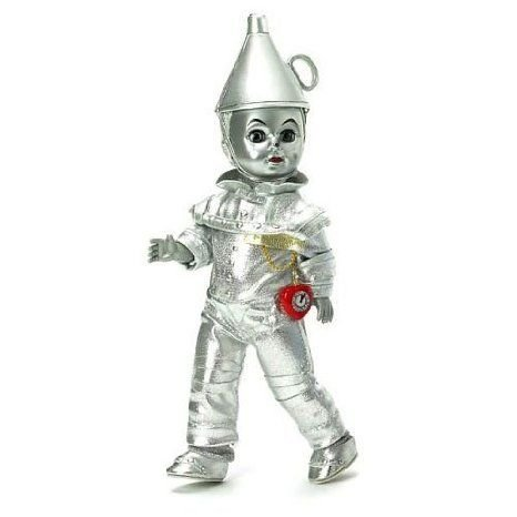 Madame Alexander (マダムアレクサンダー) Dolls Inch Wizard Of Oz Hollywood Collection Tinman ドール