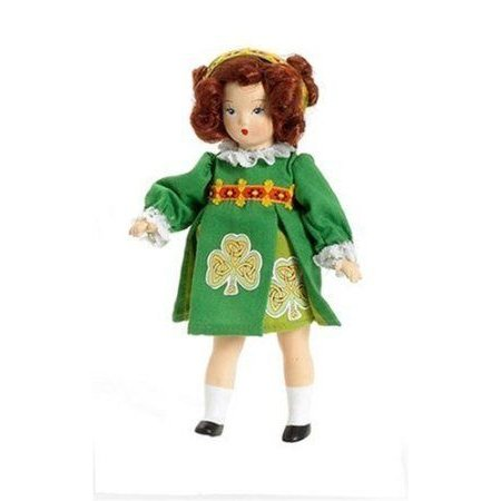 Madame Alexander (マダムアレクサンダー) Dolls St. Patty's Day Parade, 8, Special Occasions Collect