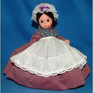 Madame Alexander (マダムアレクサンダー) Marme, 409 ドール 人形 フィギュア