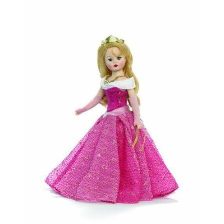 Madame Alexander (マダムアレクサンダー) Sleeping Beauty 10 Doll, Disney (ディズニー)Showcase Colle