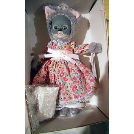 MADAME ALEXANDER DOLL WENDY AS THE BIG BAD WOLF ドール 人形 フィギュア