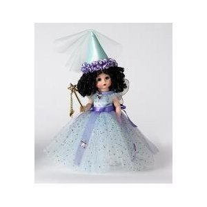 Madame Alexander, Fairy of Virtue, Storyland Collection, Sleeping Beauty Collection - 8 ドール 人