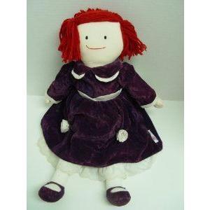 Madeline 60th Anniversary Doll 1999 ドール 人形 フィギュア