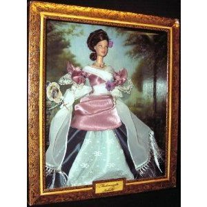 Mademoiselle Isabelle Barbie(バービー) Doll ドール 人形 フィギュア