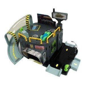 Maisto (マイスト) Amazing Spider-Man: Sewer Battle Play Set ミニカー ミニチュア 模型 プレイセット