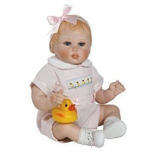 Marie Osmond Doll 10 Seated Duck Duck Goose ドール 人形 フィギュア