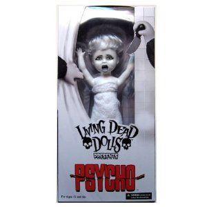 Marion Psycho Living Dead Dolls(リビングデッド) ドール 人形 フィギュア