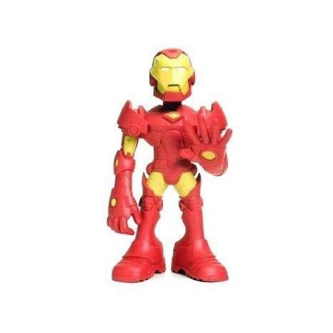 Marvel (マーブル) SubCasts: Iron Man (アイアンマン) 10-Inch Vinyl フィギュア 人形 フィギュア おも